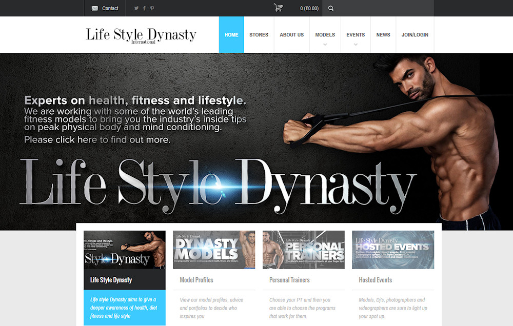 Lifestyle Dynasty