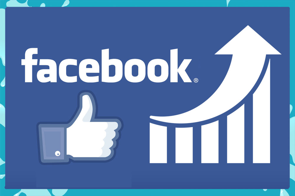facebook 10 steps grow page business