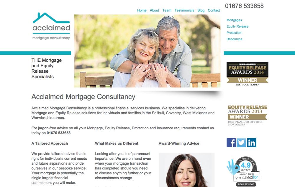 mortgage portfolio