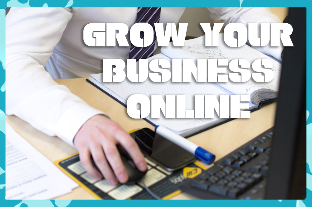 business growth online