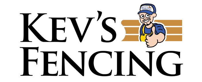 final kevs fencing logo